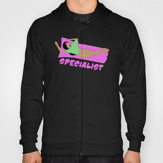 Specialist  Hoody