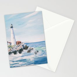 Cape Elizabeth Stationery Cards