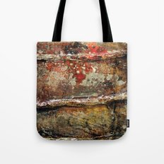 Levels of Hierachy Tote Bag