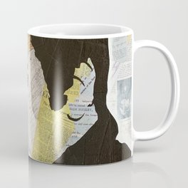 Elvis King Creole Coffee Mug