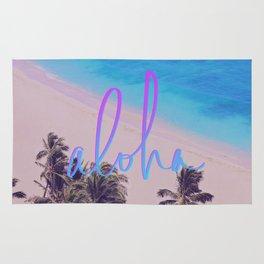 Aloha Hawaii Rug