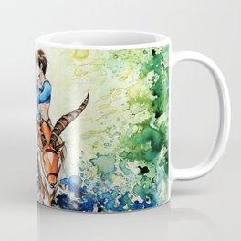 """Instant"" Coffee Mug"