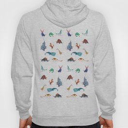 Animals kingdom Hoody