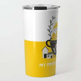 My private kingdom Travel Mug