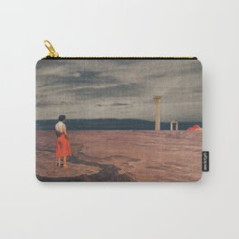 Across The History Carry-All Pouch