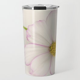 Sensation Cosmos Single Bloom Travel Mug