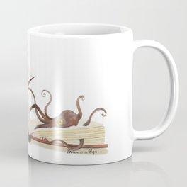 Sea Adventures Coffee Mug