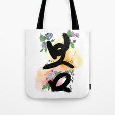 2014 Spring  Tote Bag