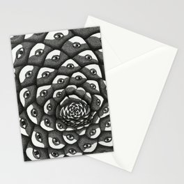 Cosmosis Pine Cone Stationery Cards