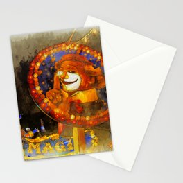 Munich Beer Festival - MAGIC Stationery Cards