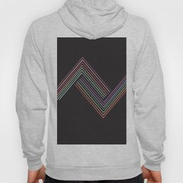 Two Tribes Hoody