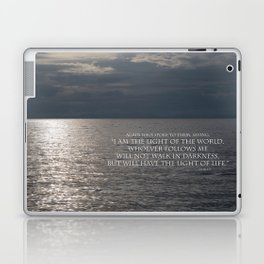 Light of the World Laptop & iPad Skin