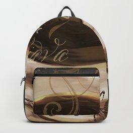 Le Cafe II Backpack