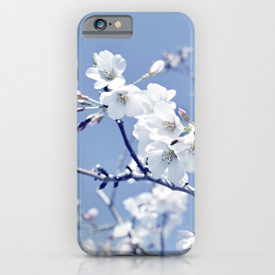 """""""If I had a flower for everytime I thought of you...."""" iPhone & iPod Case"""