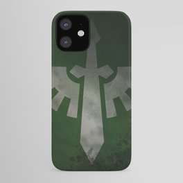 Repent! For tomorrow you die! iPhone Case