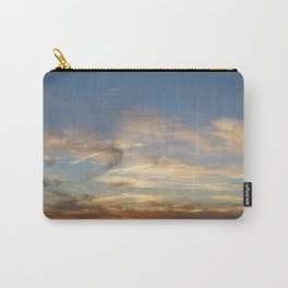 Orbs at Sunset Carry-All Pouch