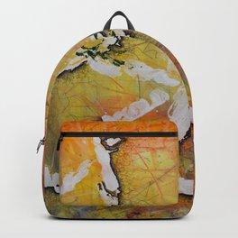 Hay naranjas! Backpack