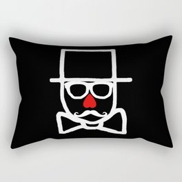 Valentines Day 2013 Collaboration with Kaviar & Cigarettes Rectangular Pillow