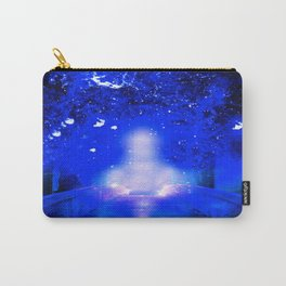 Bridge To Heaven #2 Carry-All Pouch