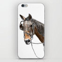 Buggy Horse iPhone Skin