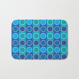 Dots 1 Bath Mat