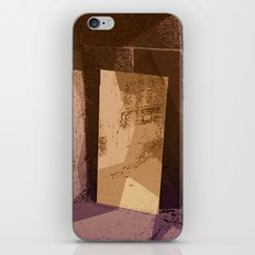 MIRROR MIRROR iPhone & iPod Skin