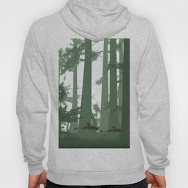 The Battle of Endor - The Tortoise & the Hare Hoody