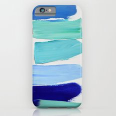 Ocean Blues Slim Case iPhone 6s