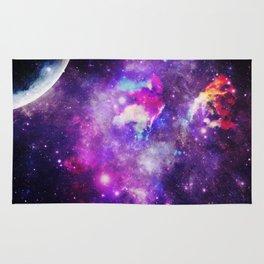 Magical universe x Rug