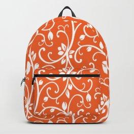 pattern modern home design Backpack