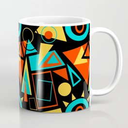 Graphiceye Coffee Mug