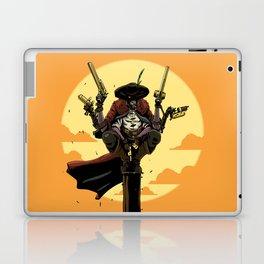 Six Shooter Laptop & iPad Skin