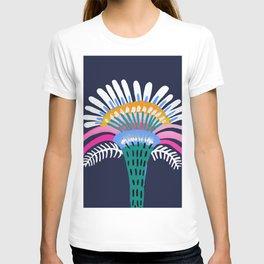 Zelestial Flower T-shirt