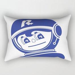 Rocket Boy Rectangular Pillow