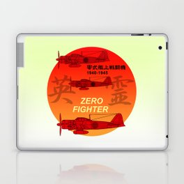 kamikaze Laptop & iPad Skin