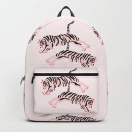 fierce females Backpack