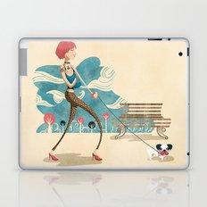 Yummy Mummy Laptop & iPad Skin