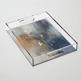 High Tide Acrylic Tray