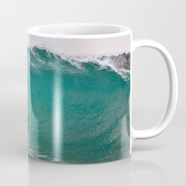 Bodyboarding Newport Wedge  9-28-20  DT Coffee Mug