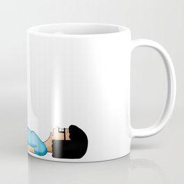 Uhhhhh Coffee Mug