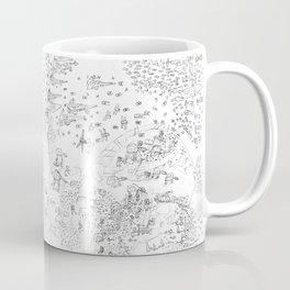 Battle Front #2 Coffee Mug
