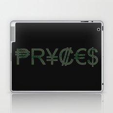 Prices Laptop & iPad Skin