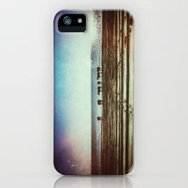 Wild Horse iPhone Case