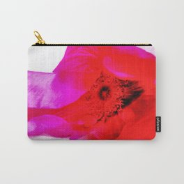 Rosa Rugosa Carry-All Pouch