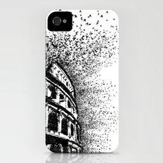 Bird House Slim Case iPhone (4, 4s)