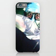 Captured Slim Case iPhone 6s