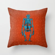 A Minor Truth Throw Pillow