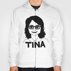Tina Fey Hoody