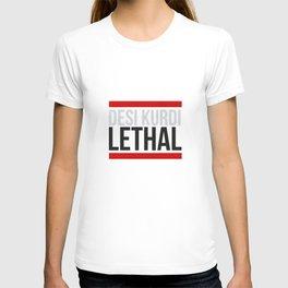 Lethal T-shirt
