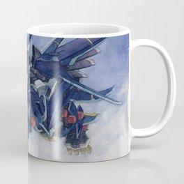LIger Zero Jager Coffee Mug